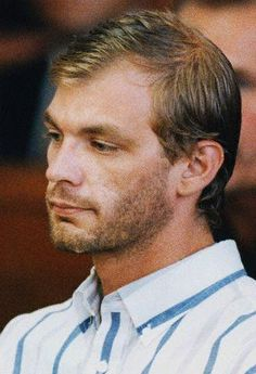 Famous Killers: Jeffrey Dahmer Aka. The Milwaukee Monster Famous Serial Killers