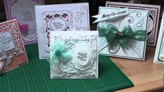 Making the most of Spellbinders by Christina Griffiths