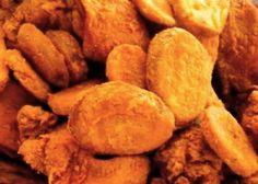 Shakey's Famous Chicken & Mojos (Copycat)