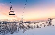 Inverno tempo di neve, di montagna e di sport invernali ovviamente. Se state preparando la prossima settimana bianca in famiglia o un week-end...