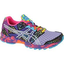 ASICS Women's GEL-Noosa Tri 8 Running Shoes - SportsAuthority.com