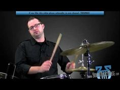 How To Play Several Disco Drum Beats