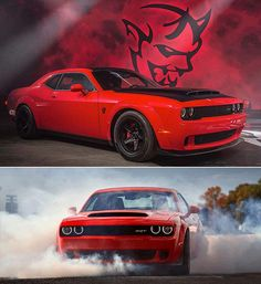 #Dodge #Demon - world\'s #fastest 0-60 #production #car | ThrottleXtreme.com