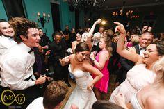 Jersey Shore Weddings