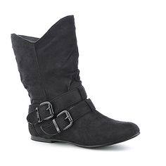 Shiekh Vickie 16 womens mid-calf boot, western boot, mid-calf boot, womens flat ankle boot and other women boots are at Shiekhshoes.com with free shipping anywhere in the continental U.S. on orders $75 or more.
