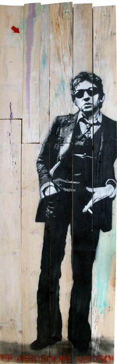 Gainsbourg  (Jef Aérosol).