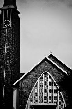 NG Kerk by JamieTernent, via Flickr
