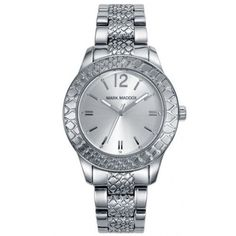Reloj Mark Maddox MM0012-87 Trendy Silver http://relojdemarca.com/producto/reloj-mark-maddox-mm0012-87-trendy-silver/