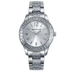 Reloj Mark Maddox MM0012-87 Trendy Silver http://relojdemarca.com/producto/reloj-mark-maddox-mm0012-87-trendy-silver/