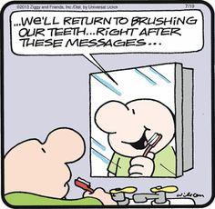 Ziggy on Gocomics.com