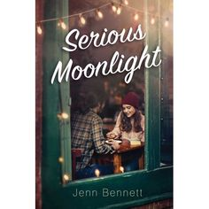 Serious Moonlight by Jenn Bennett – The cutest Mystery to ever exist? - Strung Out On Books Ya Books, Books To Read, Books For Teens, Mystery Books, Book Lists, Book Lovers, Identity, Seattle, Believe