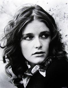 Margot Kidder, 1975