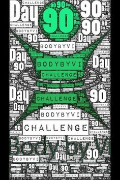 Body by Vi 90 Day Challenge! Click to join me in my transformation :)