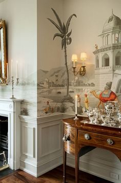 This country home has all the classic features … elegant & timeless....my style. Worth a look!!