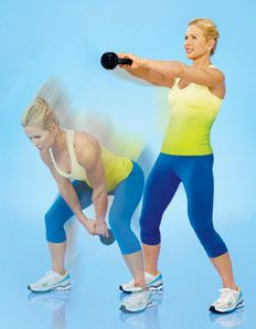 Kettlebells - The Super Slimmer You Haven't Tried <Ladies, Must Try to get rid of Belly Fat!>