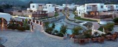 Lindian Village, Lindos, Rhodes