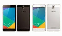 Avance en la tecnologia: Oppo R3, conectividad LTE en 6,3 milímetros de gro...