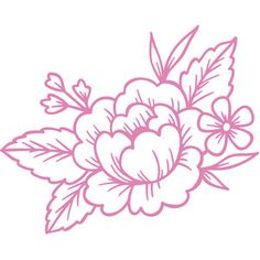 Silhouette Design Store - New Designs Mini Tattoos, Flower Tattoos, Small Tattoos, Elbow Tattoos, Tatoo Floral, Tattoo Drawings, Art Drawings, Traditional Tattoo Art, Traditional Heart Tattoos