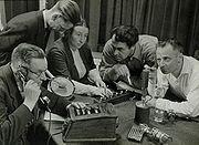 Hoorspel - Wikipedia
