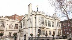 Таинственный Лондон: 13 готических зданий столицы. Статьи. Онлайн-гид по Лондону.