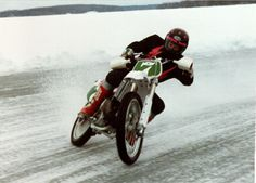Ice racing anyone? #PathfinderAdventures