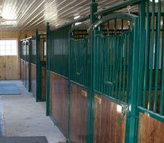 Grills and Horse Barn Interior Doors - Steel Aluminum Exterior Barn Doors - J Mfg PA