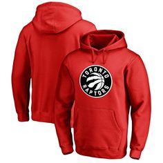 Toronto Raptors Big & Tall Team Essential Pullover Hoodie - Red - $64.99