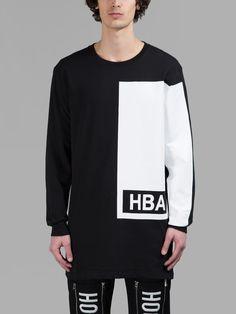 Hood by Air long sleeve tshirt