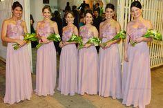 Wedding Photos - Wedding -Fotografia de Casamento - Casamento -  Bebel Tostes Fotografia - Madrinhas - Bridesmaid