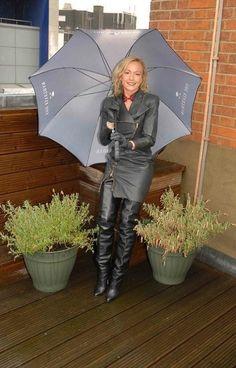 Leather Ladies