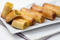 Vegetarian Sausage Rolls recipe from SuperValue