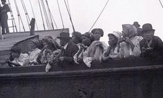 Cape Verde Immigrants Arrive at New Bedford, Massachusetts, Oct. Immigration Us, Bedford Massachusetts, Cap Vert, Verde Island, New Bedford, Ellis Island, African American History, Archipelago, Cabo