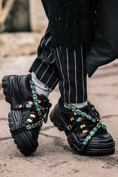 new style cd451 3e02a Trendy spring trainers to wear in 2019