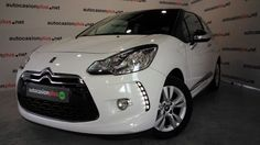 CITROEN DS3 1.6HDI Airdream Citroen Ds3, Bmw, Vehicles, Style, Vehicle, Tools