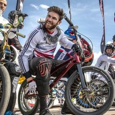 """""""If I Perform, I'm Better Than Anyone""""   BMXer Liam Phillips Has High Hopes for Rio The 2016 Olympics in Rio de Janeiro will have seemed like a long time coming for Team GB BMX racing star Liam Phi…"""