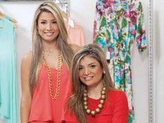 HossH, la nueva marca de ropa de Alejandra y Lissa Valdivieso accesorios colombia