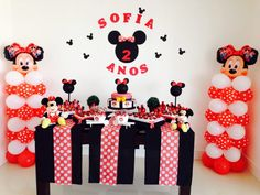 decoracao-festa-minnie