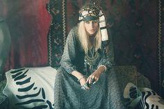 Maddie Daisy Dixon | Sybil Steele #photography | Lovecat Magazine 4 | #bohemian #boho #hippie #gypsy