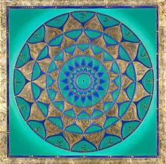 Mandala - Lotus