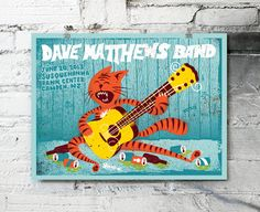 Love this Dave Matthews Band tribute to Fritz the Cat
