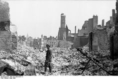 MAY  26 1940 Calais surrenders to Germans Calais May 1940 after the fierce Anglo French defensive battle to hold up the Germans attacking from the west. - See more at: http://ww2today.com