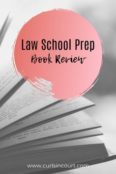 help with my law book review