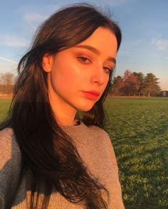 she's so pretty Beautiful Girl Image, Just Girl Things, Tumblr Girls, Aesthetic Girl, Aesthetic Makeup, Girl Face, Ulzzang Girl, Pretty Face, Pretty People