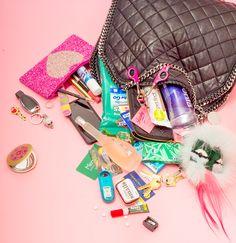 Leah Remini: What's In My Bag?