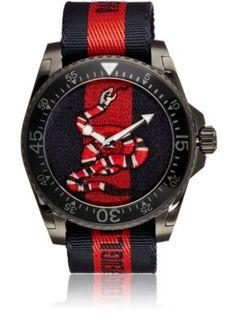 90213406f26 GUCCI Dive Watch.  gucci  watch Gucci Mens Jewelry