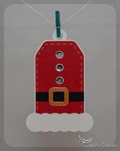Christmas Gift Tags Extravaganza - 2014 Christmas Series