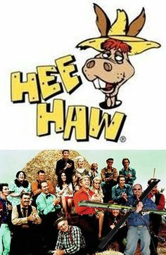 Hee Haw-