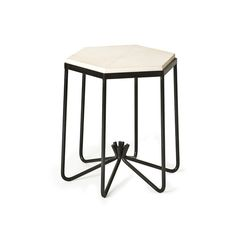 Eileen Side Table by Jean De Merry from Dering Hall