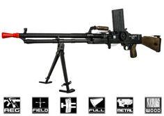 Echo 1 ZB30 Full Metal Airsoft Gun
