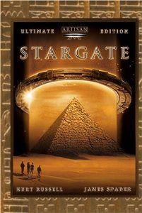 Amazon.com: Stargate (Ultimate Edition): Kurt Russell, James Spader, Jaye Davidson, Viveca Lindfors, Alexis Cruz, Mili Avital, Leon Rippy, J...